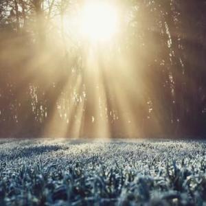 Energia Solar e o Inverno